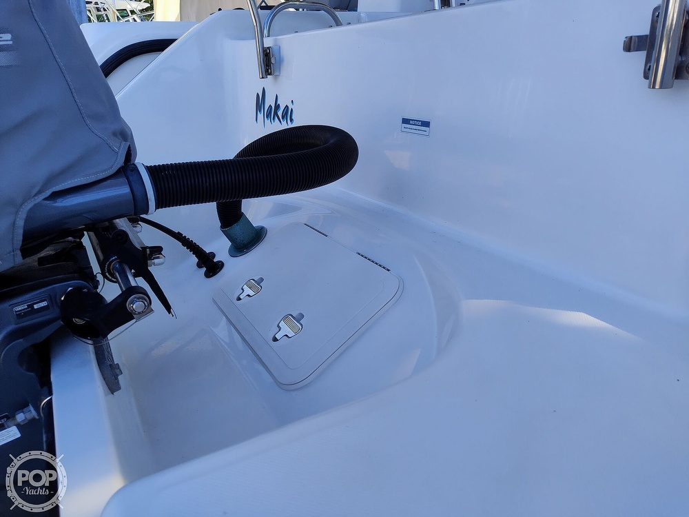 2015 Century boat for sale, model of the boat is 2200CC & Image # 33 of 40