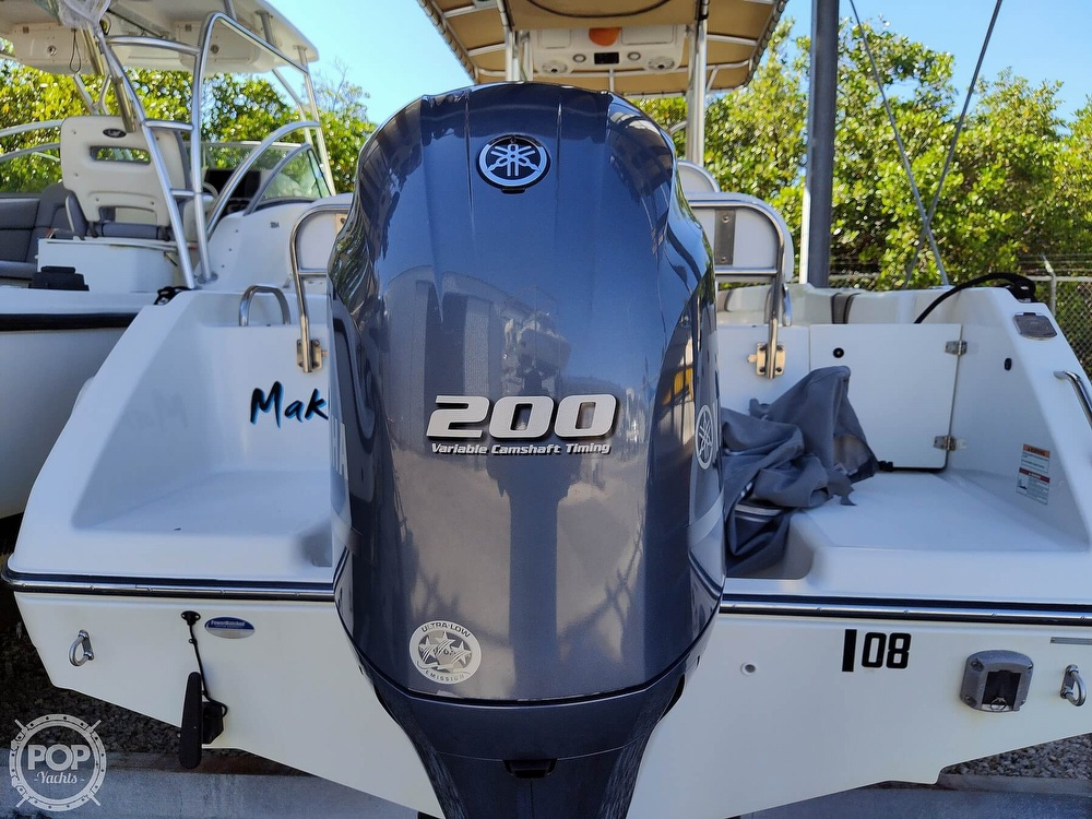 2015 Century boat for sale, model of the boat is 2200CC & Image # 37 of 40