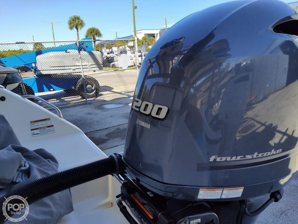 2015 Century boat for sale, model of the boat is 2200CC & Image # 38 of 40