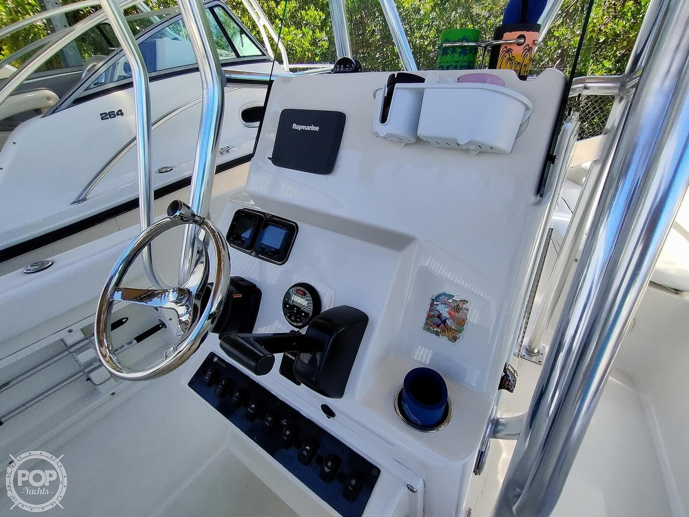 2015 Century boat for sale, model of the boat is 2200CC & Image # 7 of 40