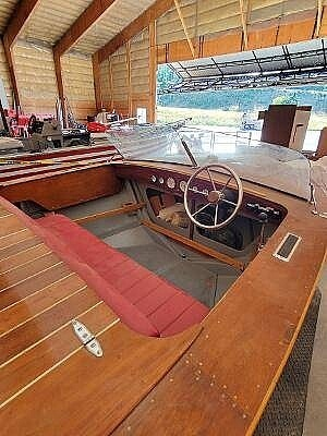 1998 Riva boat for sale, model of the boat is 17 & Image # 2 of 7