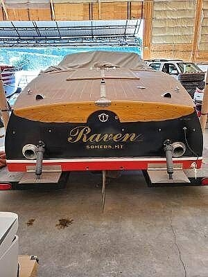 1998 Riva boat for sale, model of the boat is 17 & Image # 6 of 7