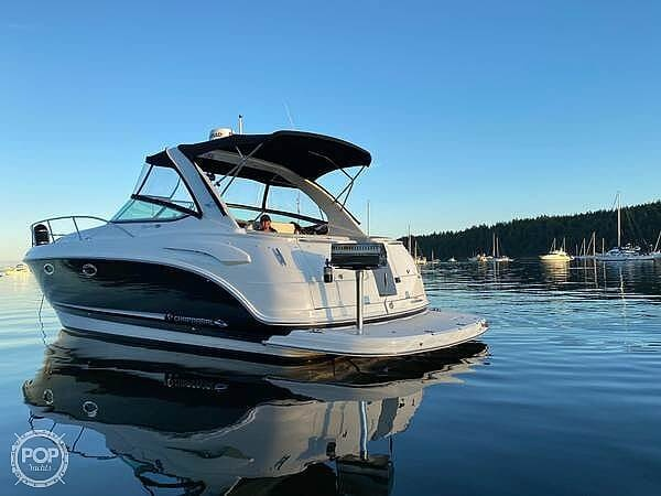 2008 Chaparral boat for sale, model of the boat is Signature 330 & Image # 22 of 40
