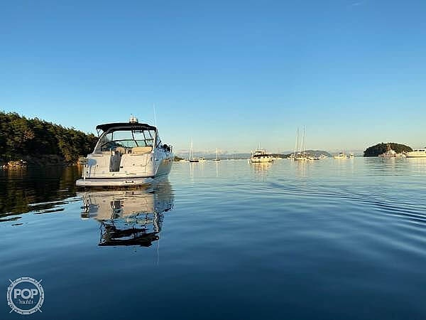 2008 Chaparral boat for sale, model of the boat is Signature 330 & Image # 27 of 40