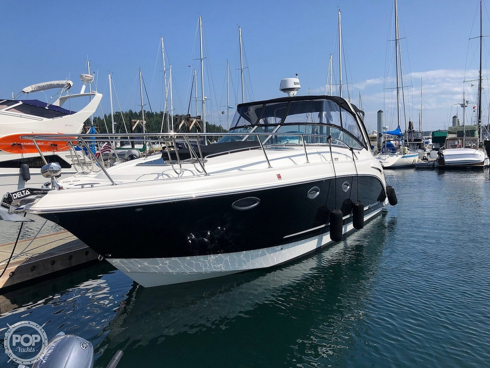 2008 Chaparral boat for sale, model of the boat is Signature 330 & Image # 23 of 40