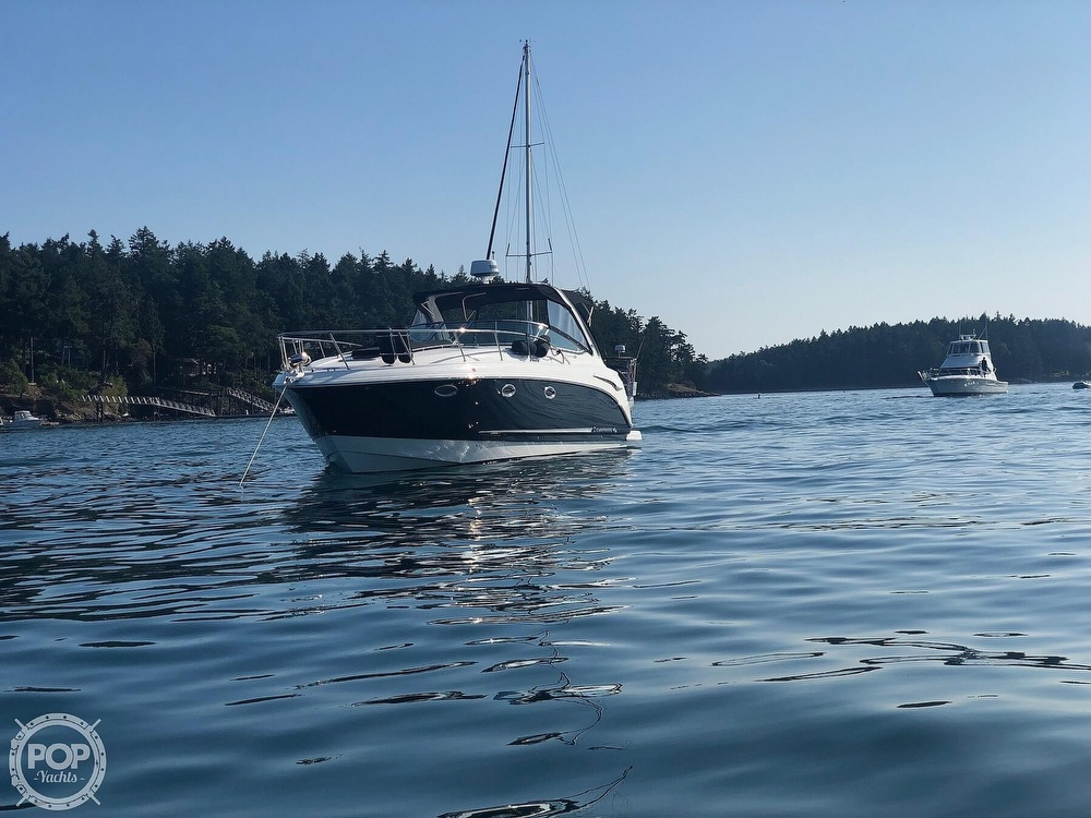 2008 Chaparral boat for sale, model of the boat is Signature 330 & Image # 26 of 40