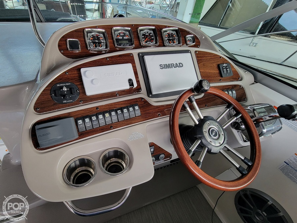 2008 Chaparral boat for sale, model of the boat is Signature 330 & Image # 5 of 40