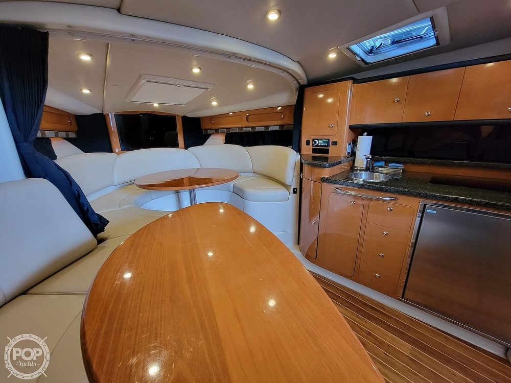 2008 Chaparral boat for sale, model of the boat is Signature 330 & Image # 6 of 40
