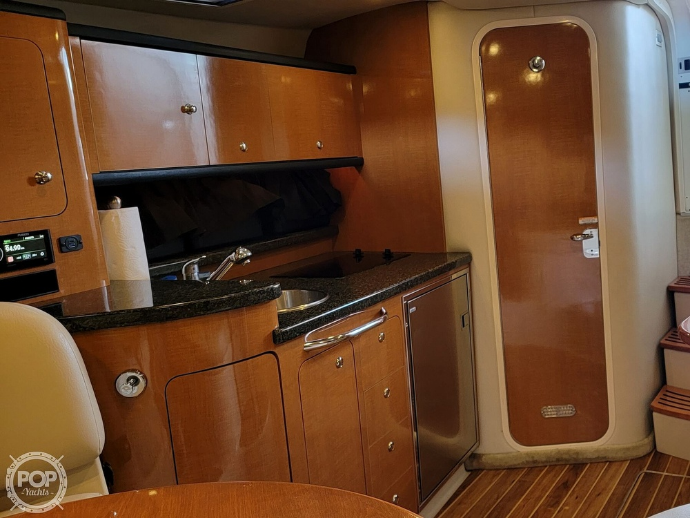 2008 Chaparral boat for sale, model of the boat is Signature 330 & Image # 32 of 40