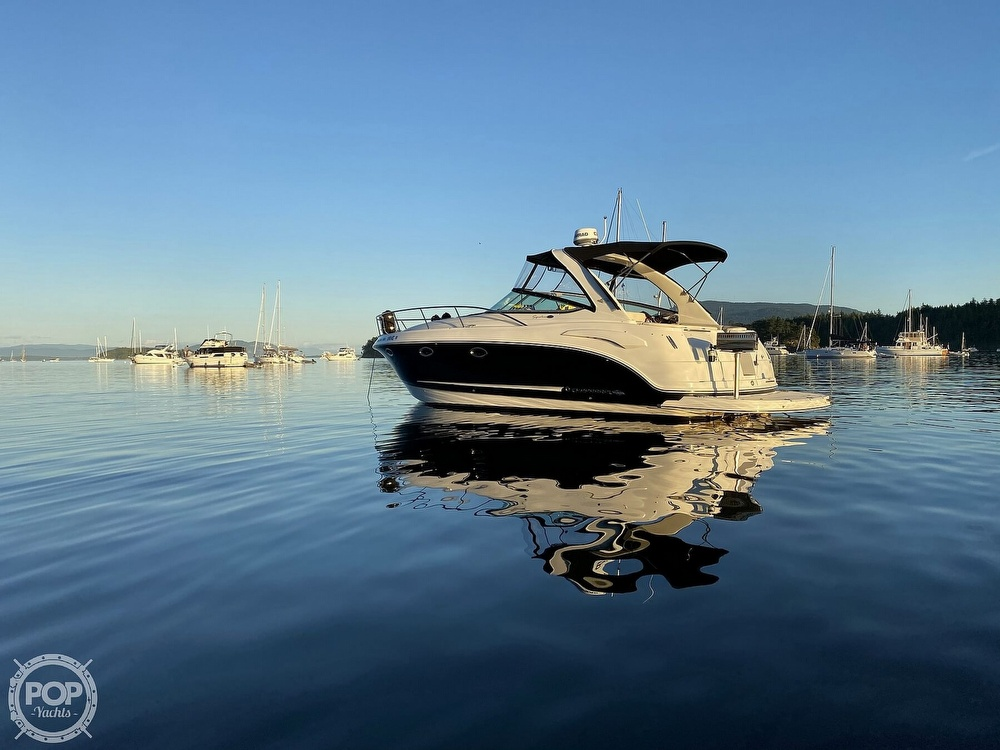2008 Chaparral boat for sale, model of the boat is Signature 330 & Image # 15 of 40
