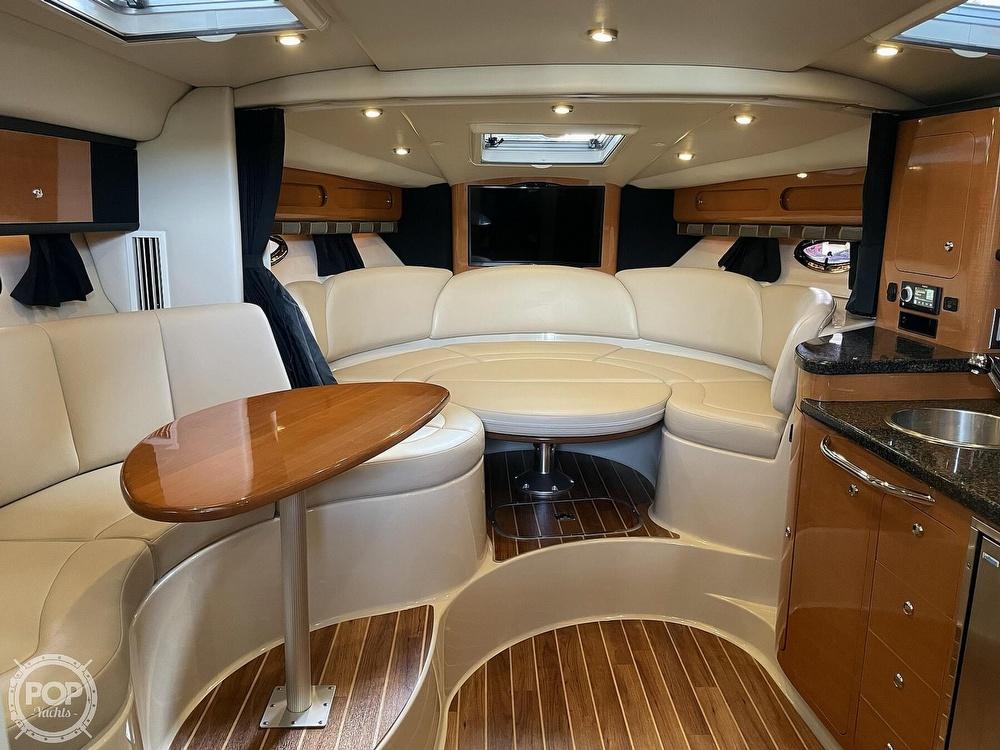 2008 Chaparral boat for sale, model of the boat is Signature 330 & Image # 10 of 40