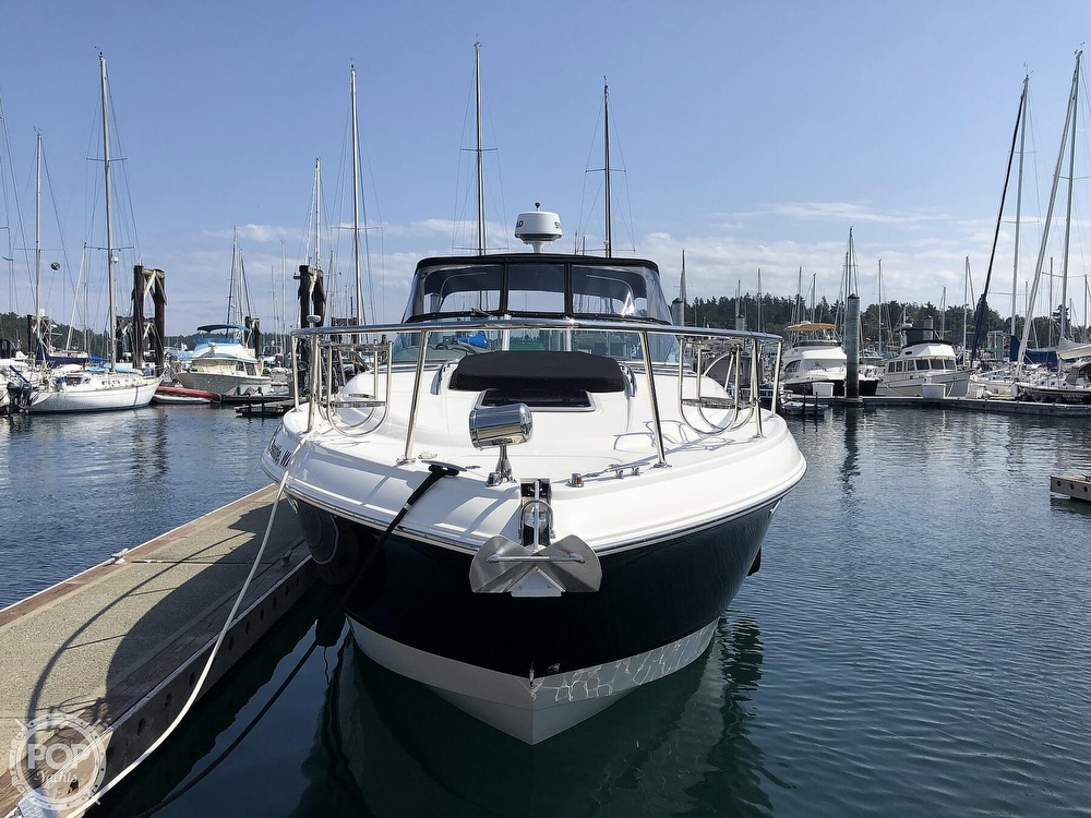2008 Chaparral boat for sale, model of the boat is Signature 330 & Image # 12 of 40