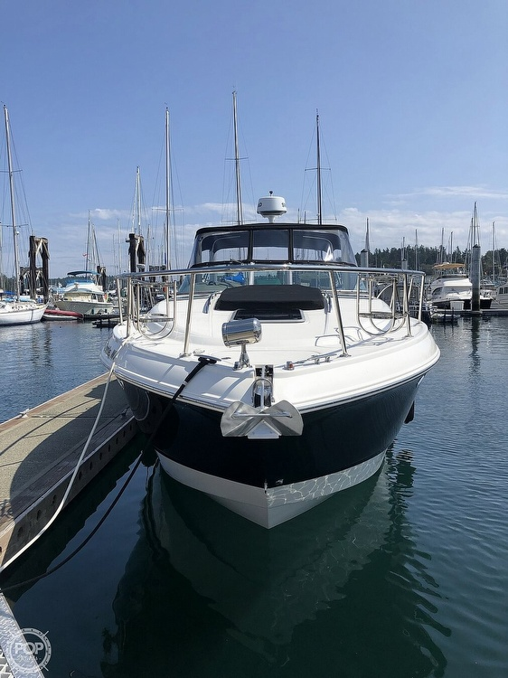 2008 Chaparral boat for sale, model of the boat is Signature 330 & Image # 18 of 40