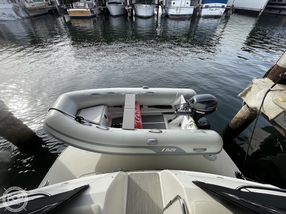 2008 Chaparral boat for sale, model of the boat is Signature 330 & Image # 7 of 40