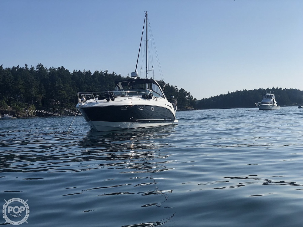 2008 Chaparral boat for sale, model of the boat is Signature 330 & Image # 14 of 40