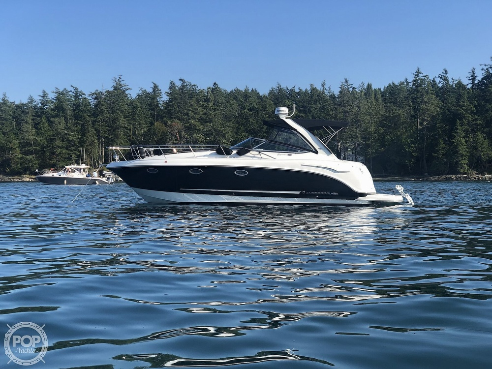 2008 Chaparral boat for sale, model of the boat is Signature 330 & Image # 13 of 40