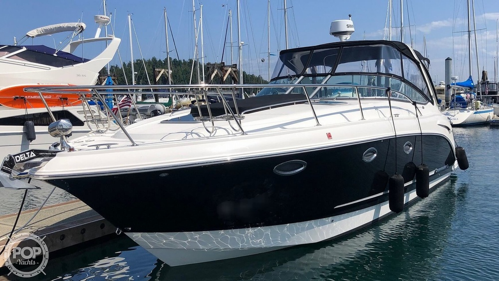 2008 Chaparral boat for sale, model of the boat is Signature 330 & Image # 11 of 40