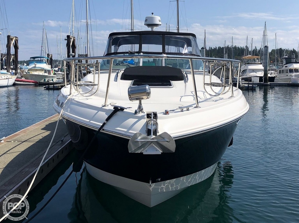 2008 Chaparral boat for sale, model of the boat is Signature 330 & Image # 21 of 40