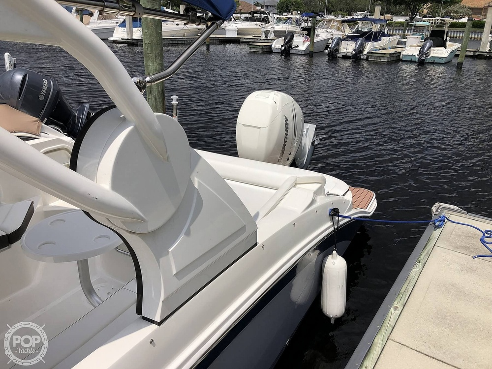 2018 Sea Ray boat for sale, model of the boat is 270 SDX OB & Image # 22 of 40
