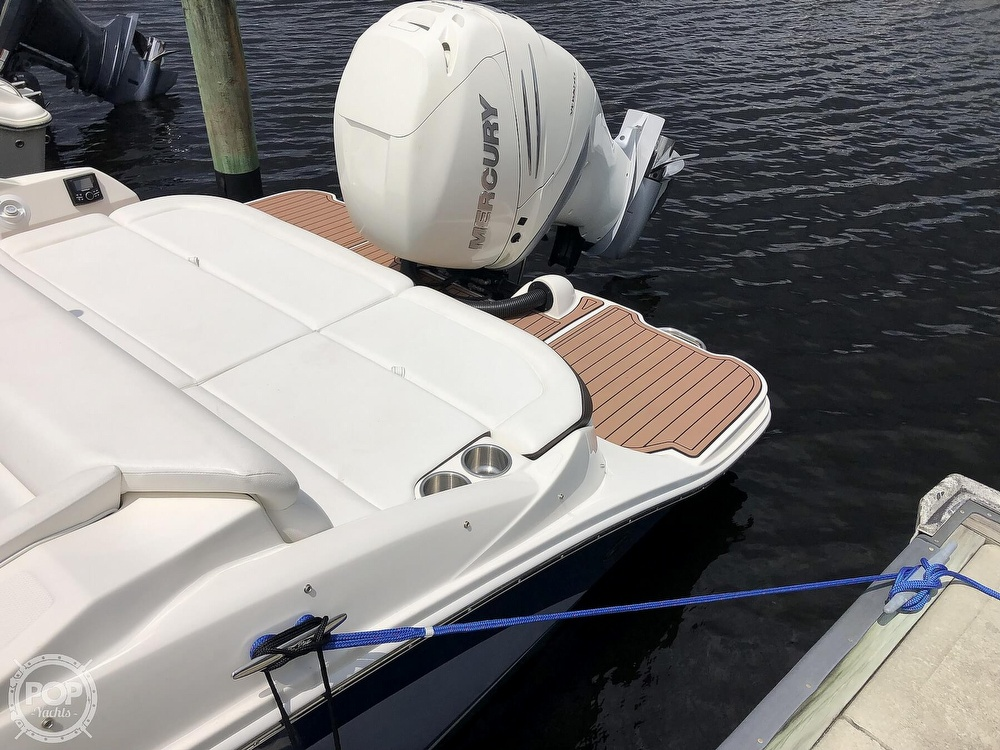 2018 Sea Ray boat for sale, model of the boat is 270 SDX OB & Image # 26 of 40