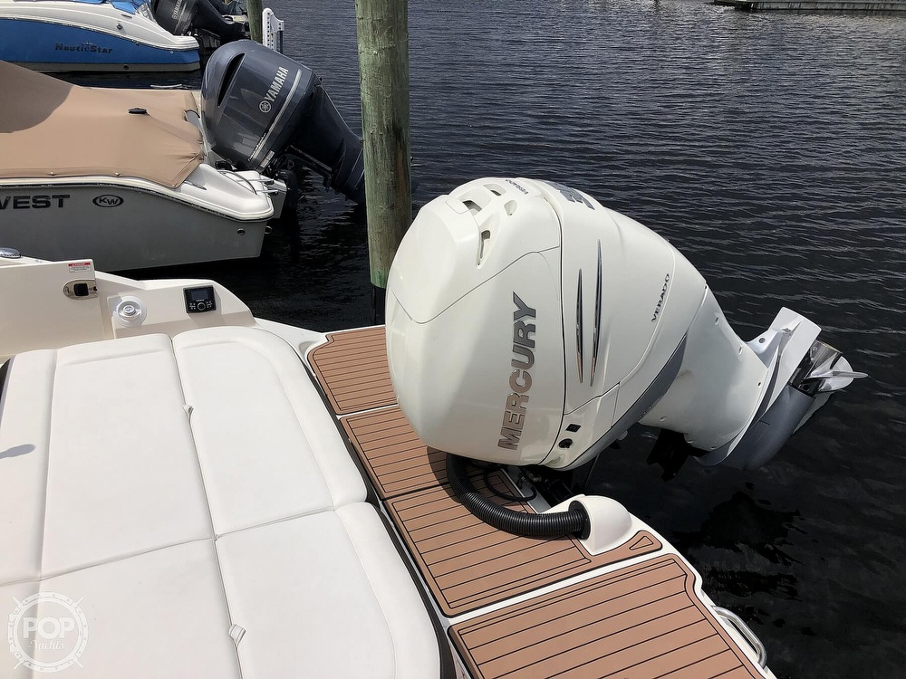 2018 Sea Ray boat for sale, model of the boat is 270 SDX OB & Image # 27 of 40