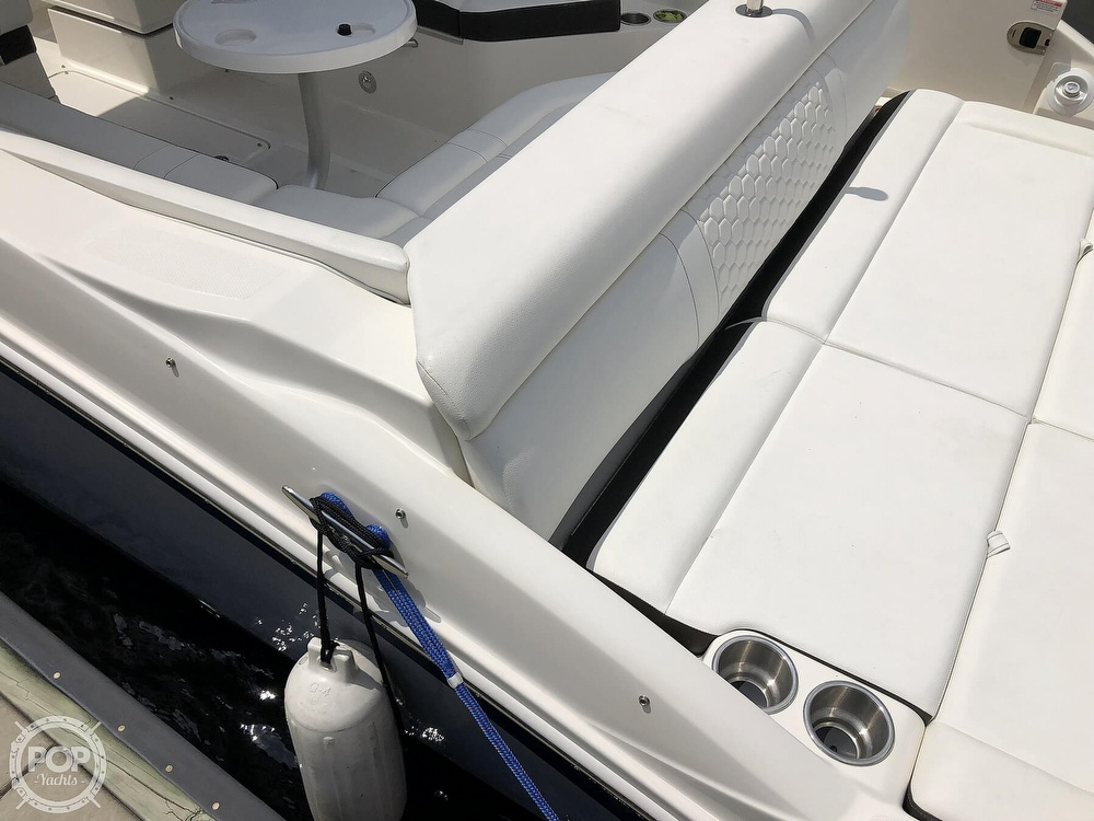 2018 Sea Ray boat for sale, model of the boat is 270 SDX OB & Image # 30 of 40