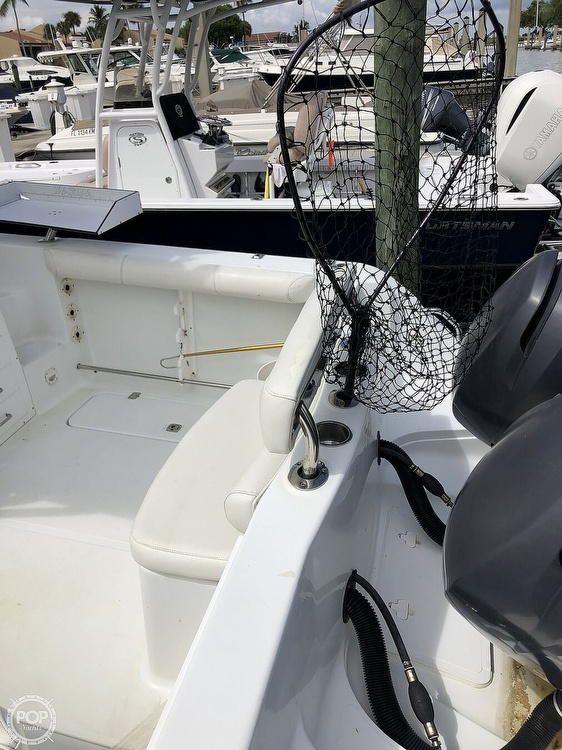 2018 Sea Ray boat for sale, model of the boat is 270 SDX OB & Image # 31 of 40