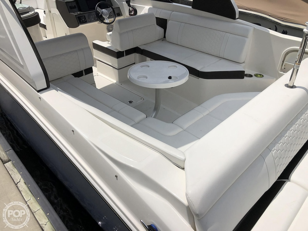 2018 Sea Ray boat for sale, model of the boat is 270 SDX OB & Image # 32 of 40