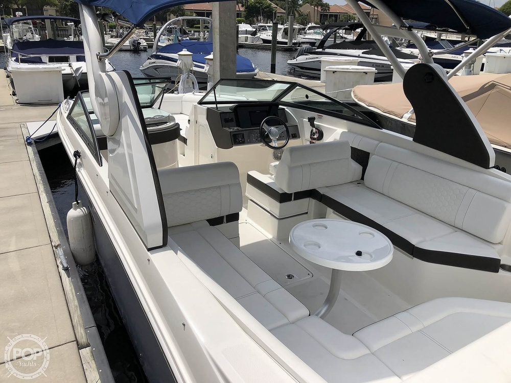2018 Sea Ray boat for sale, model of the boat is 270 SDX OB & Image # 33 of 40