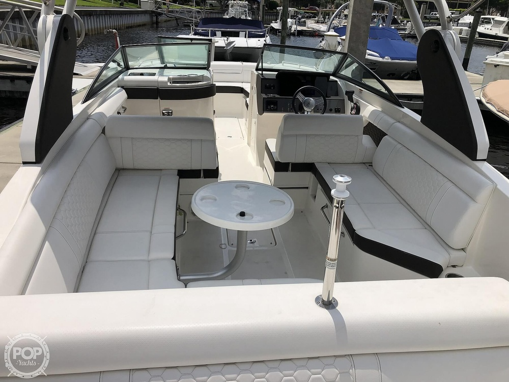 2018 Sea Ray boat for sale, model of the boat is 270 SDX OB & Image # 36 of 40