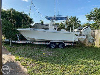 Dusky Marine 252t, 252, for sale - $85,600
