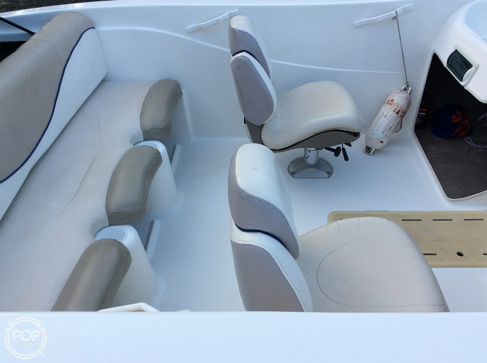 2004 Glastron boat for sale, model of the boat is MX175 & Image # 10 of 40