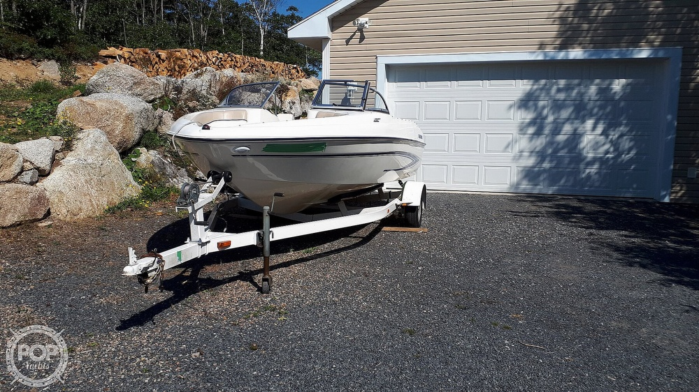 2004 Glastron boat for sale, model of the boat is MX175 & Image # 14 of 40
