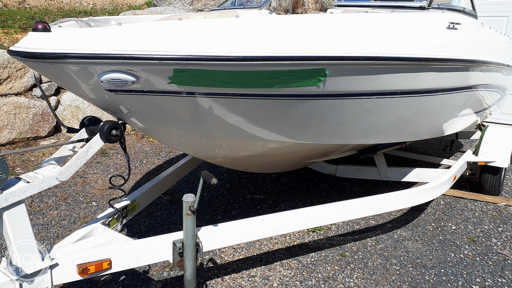 2004 Glastron boat for sale, model of the boat is MX175 & Image # 22 of 40