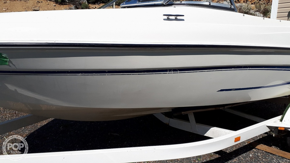 2004 Glastron boat for sale, model of the boat is MX175 & Image # 23 of 40