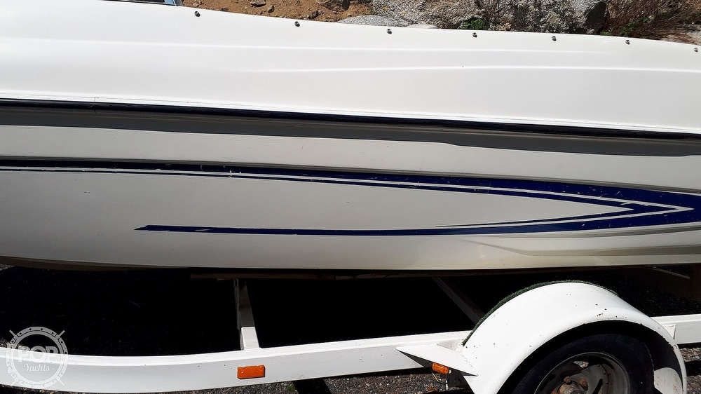 2004 Glastron boat for sale, model of the boat is MX175 & Image # 24 of 40