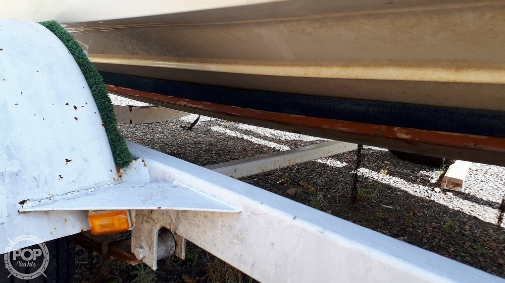 2004 Glastron boat for sale, model of the boat is MX175 & Image # 33 of 40
