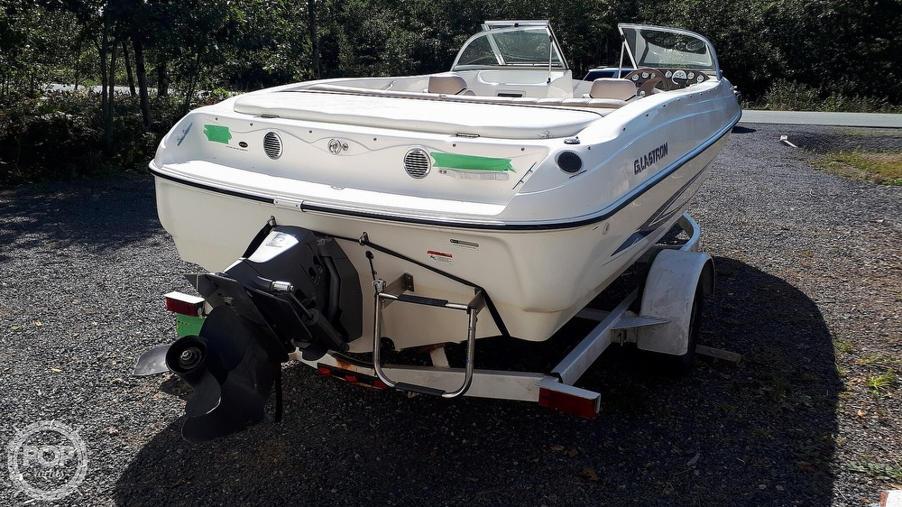 2004 Glastron boat for sale, model of the boat is MX175 & Image # 40 of 40