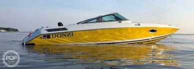 1987 Donzi Z 21 - #1