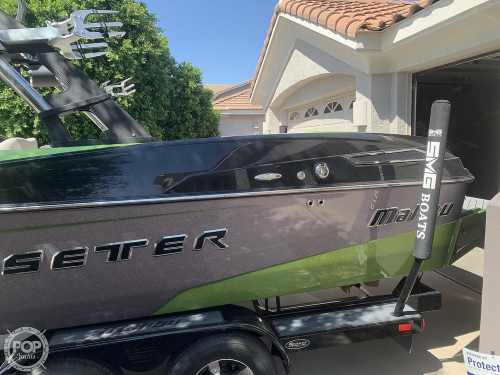 2014 Malibu boat for sale, model of the boat is Wakesetter 23 LSV & Image # 9 of 40