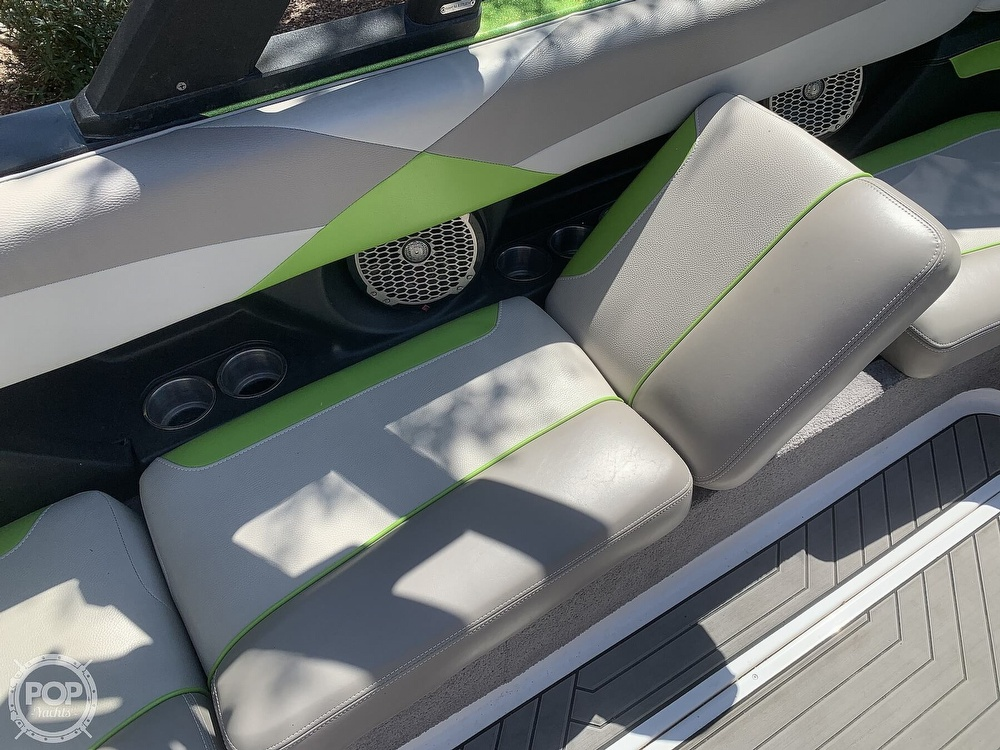 2014 Malibu boat for sale, model of the boat is Wakesetter 23 LSV & Image # 20 of 40