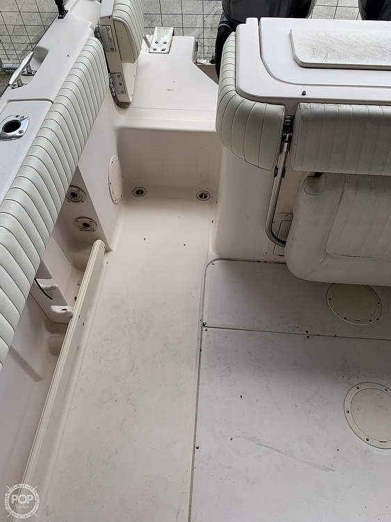 2004 Grady-White boat for sale, model of the boat is 273 Chase & Image # 12 of 40