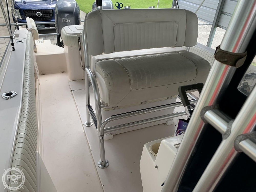2004 Grady-White boat for sale, model of the boat is 273 Chase & Image # 27 of 40