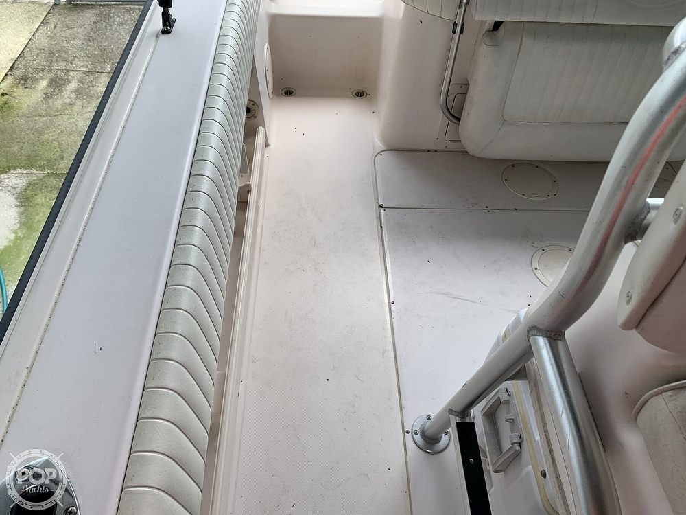 2004 Grady-White boat for sale, model of the boat is 273 Chase & Image # 30 of 40