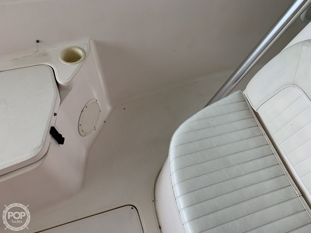 2004 Grady-White boat for sale, model of the boat is 273 Chase & Image # 31 of 40
