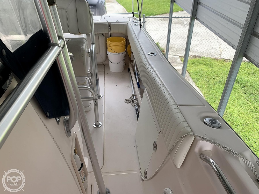 2004 Grady-White boat for sale, model of the boat is 273 Chase & Image # 36 of 40
