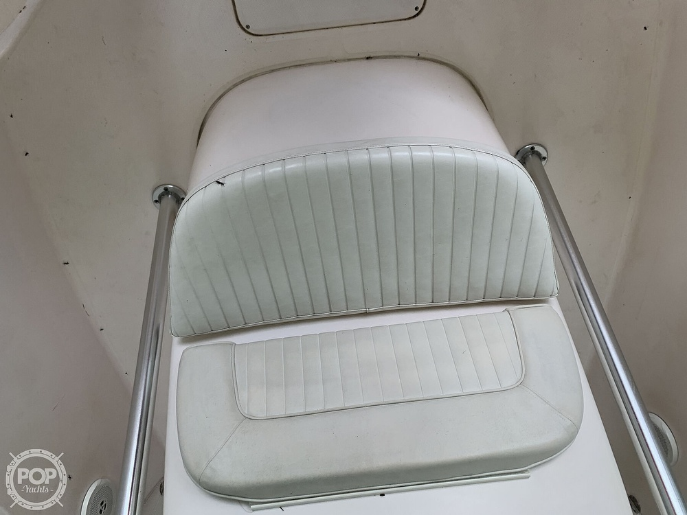 2004 Grady-White boat for sale, model of the boat is 273 Chase & Image # 39 of 40