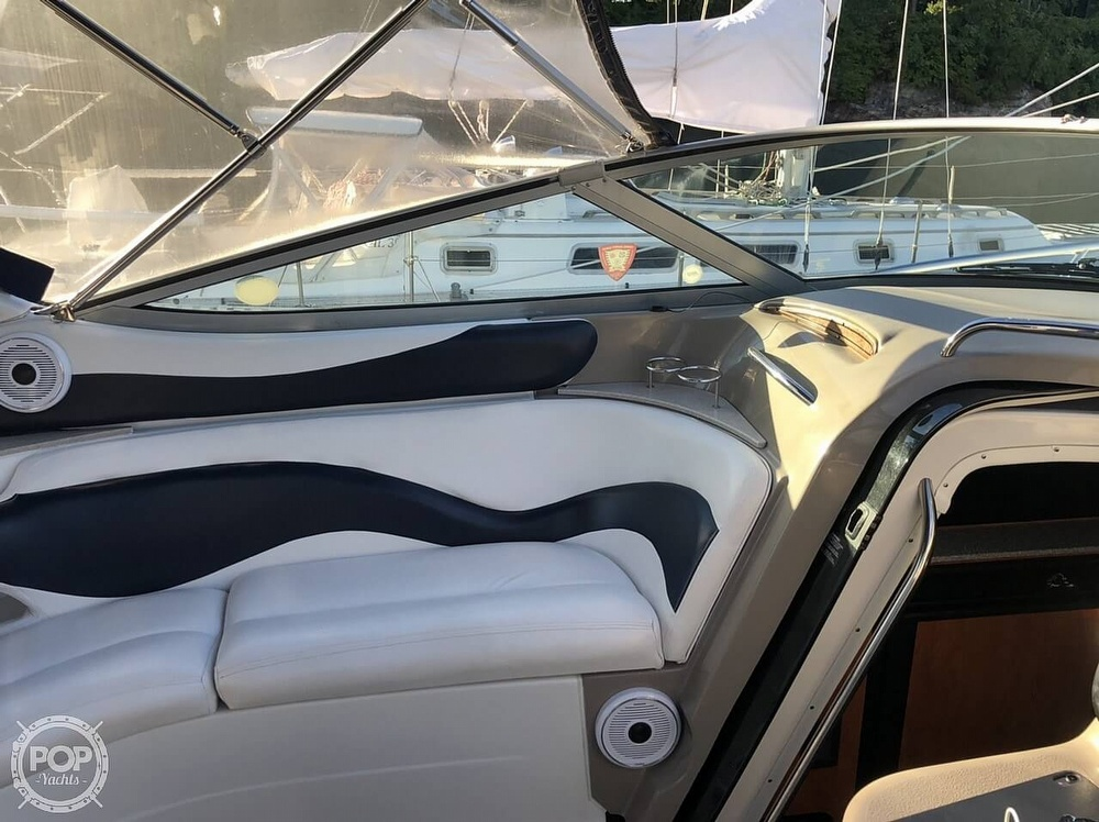 2005 Larson boat for sale, model of the boat is 370 Cabrio & Image # 18 of 40