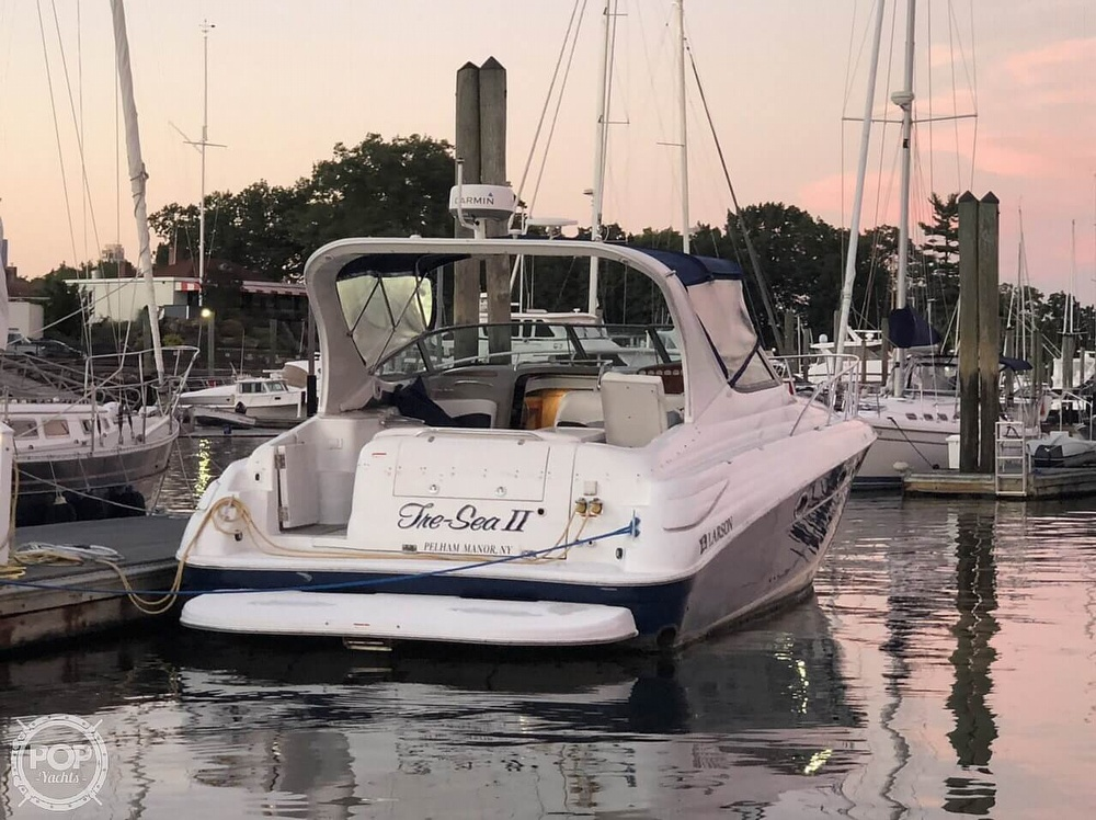 2005 Larson boat for sale, model of the boat is 370 Cabrio & Image # 8 of 40