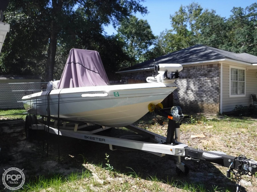 2016 Skeeter boat for sale, model of the boat is SX200 Bay & Image # 2 of 40
